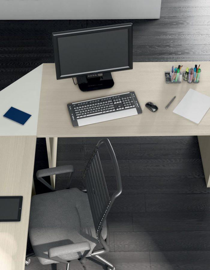 Composizione ufficio 56 Ufficio S.Martino Mobili